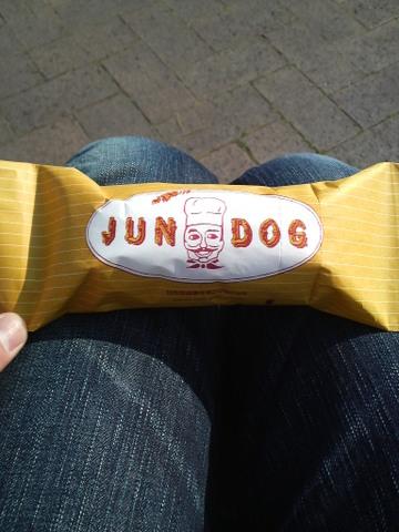 Jundog