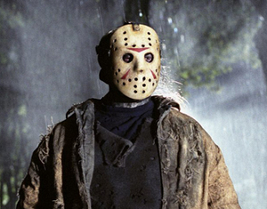 Jasonvoorhees