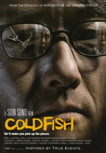 Coldfishposter