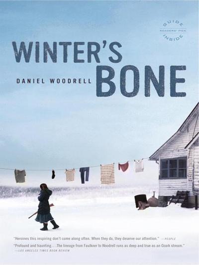 Winterboneposter