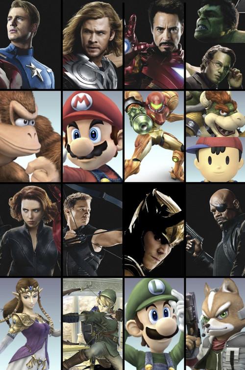 Avengerssmash