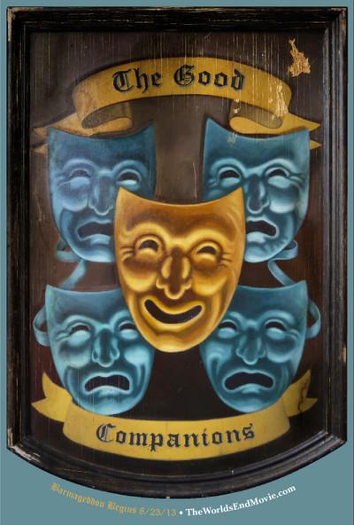 Goodcompanions