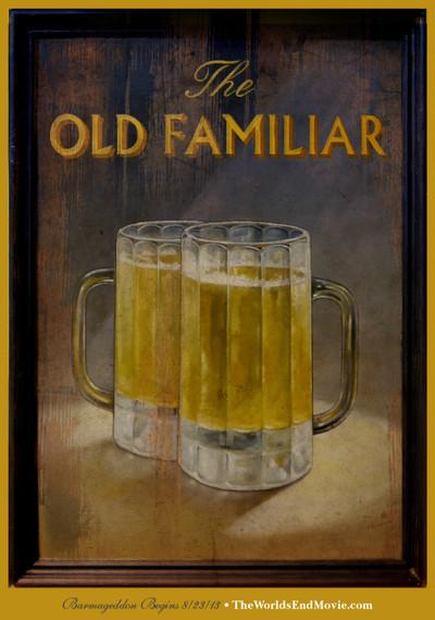 Oldfamiliar