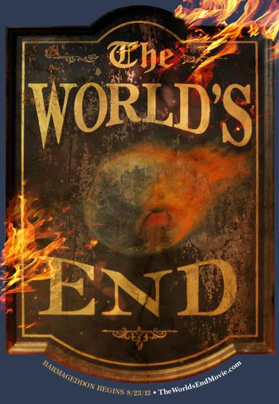 Theworldsendpub