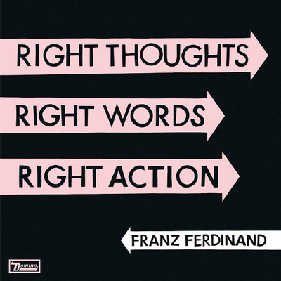Franzferdinandrightthoughtsalbumcov